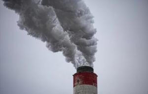 В Самаре жители снова жалуются на неприятный запах