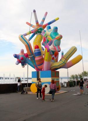 Пятый ВолгаФест в Самаре: ФОТО как это было