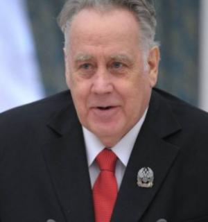Умер писатель Владислав Крапивин