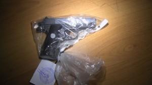 В Самаре разбойник напал на микрокредитную организацию