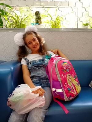 Одна из главных задач благотворительного фонда «ЕВИТА» - психологическая поддержка семей с паллиативными детьми, социализация детей и их родителей.