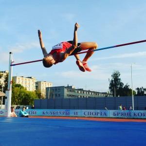 Самарские спортсмены выиграли первенство и Кубок России по легкой атлетике