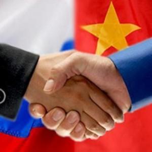 Китай готов объединить усилия с Россией ради будущих поколений