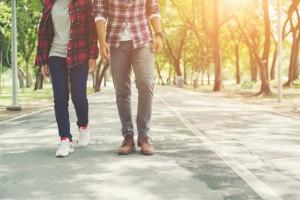 Лучший вид оздоровления, по словам кардиохирурга, это ходьба.