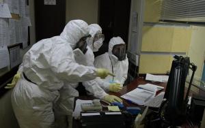 Татьяна Голикова заявила, что рост и снижение числа регистрируемых случаев коронавируса в стране связаны с выявлением и профилактикой.