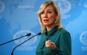 Как отметила официальный представитель МИД РФ, пока нет уверенности, что Берлин не ведет двойную игру.