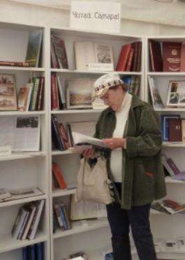 Книжный фестиваль «Время читать» обещает стать интеллектуальным событием для жителей и гостей Самарской губернии, направленным на развитие связей «Читатель-Издатель-Писатель».