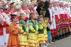 12 сентября в нашем регионе в шестой раз будет отмечаться День дружбы народов.
