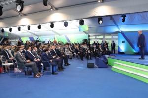 Самарская область на протяжении всего времени проведения конкурса является лидером в Приволжском федеральном округе и одним из лидеров в стране по количеству поданных заявок на участие