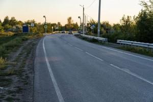 В Самарской области досрочно введена в эксплуатацию автодорога регионального значения «Самара – Волгоград – Новокуйбышевск» – Маяк – Томылово.