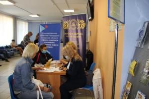 Трудоустройство безработных граждан – одно из важных приоритетных направлений Стратегия лидерства Самарской области.