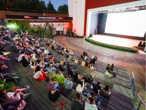 Самара вошла в число городов, которые примут фестиваль уличного кино