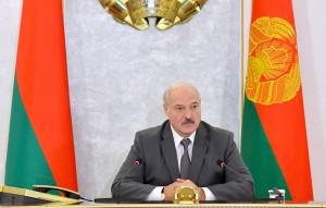 При этом политик считает, что сейчас только он может защитить белорусов.