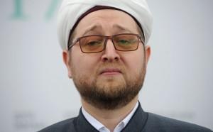 Ильдар Аляутдинов является муфтием Москвы с 2013 года.
