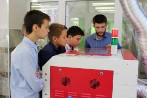За два года в Самарской области открыто 40 мини-технопарков