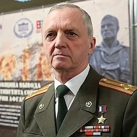 Герой России встретится с самарской молодежью
