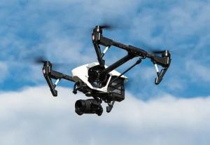 ГЖИ для обследования самарских домов применяет дрон