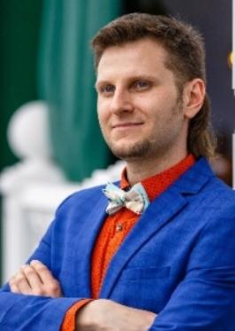 Лектор – самарский психолог, спикер проекта «15Х4» Александр Елисеев.