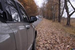 С 1 декабря в Эстонии у превышающих скорость водителей будетвыбор: заплатить штраф или постоять на обочине 45 минут
