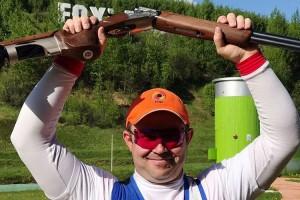В борьбе за золото он опередил чемпиона Европы 2019 года Николая Тёплого из Татарстана.