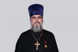 Прощание с отцом Сергием Гусельниковым состоится 10 сентября в соборе Кирилла и Мефодия.