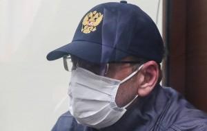 Его обвиняют по делу о хищении более 600 млн рублей.