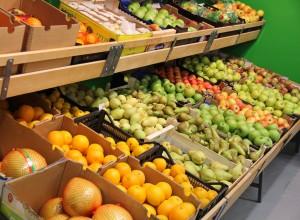 Средний чек в продуктовых магазинах Самары вырос на 4.5%