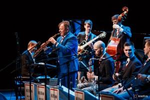 Самарцев приглашает джазовый фестиваль Самара open jazz»