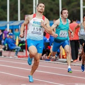Софья Палкина - золото в метании молота Дмитрий Лопин - серебро в беге на 100 метров.