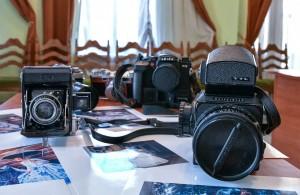 Цель проекта – знакомство широкой аудитории посредством фотографии с жизнью и достопримечательностями Самары и Самарской губернии, а также поощрение творческой активности фотографов, повышение их мастерства.