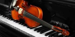 На Международном фестивале искусств «Шостакович. Самарское время. DSCH» два невероятно талантливых классических музыканта встретятся на одной сцене!