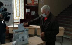 """Виктор Сойфер: """"Дополнительные дни для голосования - это очень удобно для людей"""""""