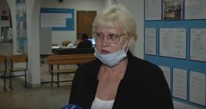 О том, как проходит голосование на участках региона, рассказала Елена Большакова, член мобильной группы по реализации избирательных прав граждан Общественной палаты Самарской области.
