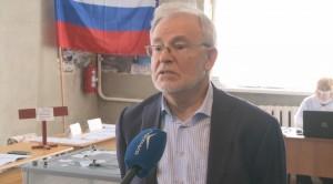 Общественный наблюдатель рассказал о ходе голосования.
