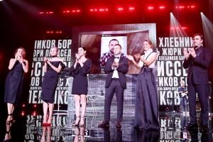 По красной дорожке прошли Аглая Тарасова, Ксения Раппопорт, Екатерина Шпица, Алёна Свиридова и многие другие знаменитости.