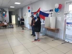 Всего в регионе на муниципальных выборах заявлено порядка 7,5 тысячи кандидатов.