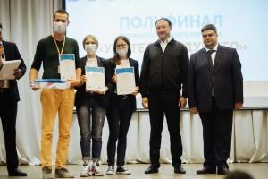 Команда из Самарской области вышла в финал конкурса Учитель будущего»