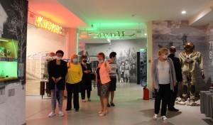 Тольяттинский краеведческий музей представил проект Музейный конструктор онлайн