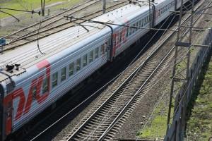 Пассажиры поездов пересели из купе на сидячие места