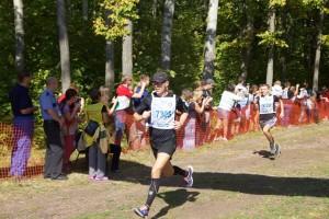 19 сентября Самарская область присоединится к всероссийскому дню бега Кросс Нации - 2020