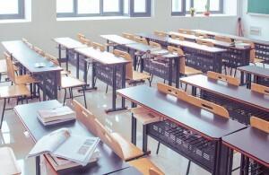 В Роспотребнадзоре высказались насчет сокращения учеников в классах