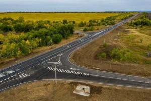 В Самарской области благодаря нацпроекту налажено транспортное сообщение южных районов с областным центром