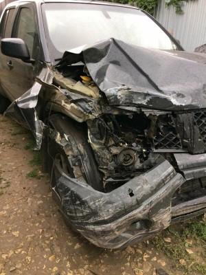 В Самаре в ДТП пострадали трое, включая двоих детей