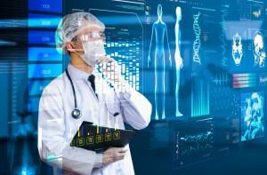 В дальнейшем она будет использоваться для распознавания и обработки медицинской речи, как пациентов, так и врачей.