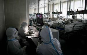 Как сообщила глава Роспотребнадзора Анна Попова, при этом велик риск того, что вирус будет оставаться в функционально активном состоянии.