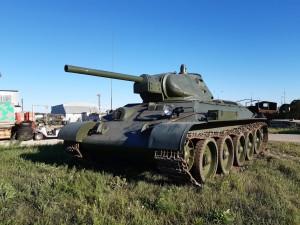 """В Тольятти пройдет X - юбилейный фестиваль военно-исторической реконструкции """"Россiя ХХ векъ 2020"""""""