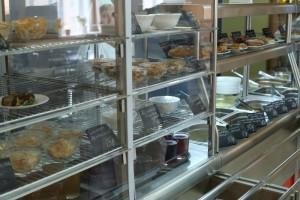 Пищеблоки в самарских школах отремонтируют к 2024 году