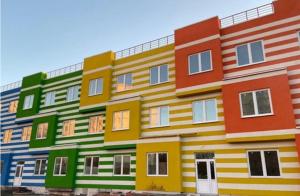 В Самаре назвали сроки открытия «радужного» детского сада