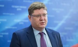 Андрей Исаев рассказал о социальных приоритетах законодательной работы Единой России в осеннюю сессию