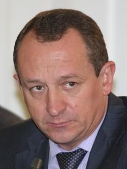 Игорь Рудаков завершил работу на посту главы Кировского района Самары